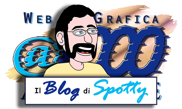 Il blog di Spotty